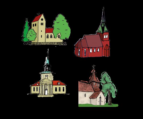 Regionale Sommerkirche